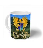 Falcon CresT Mug Personalised