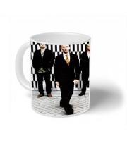 R E M  Mug Personalised