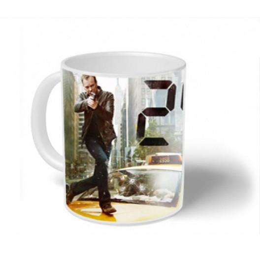 24 Mug Personalised