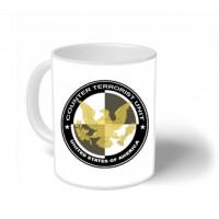 24 CTU Mug Personalised