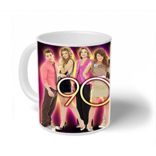 90210 Mug Personalised