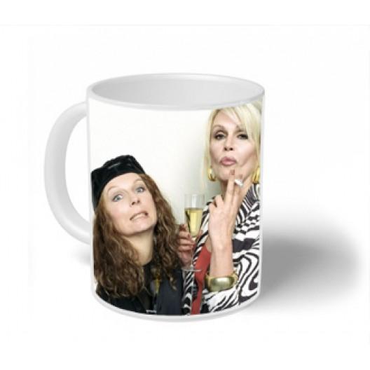 AbsoluTely Fabulous Mug Personalised