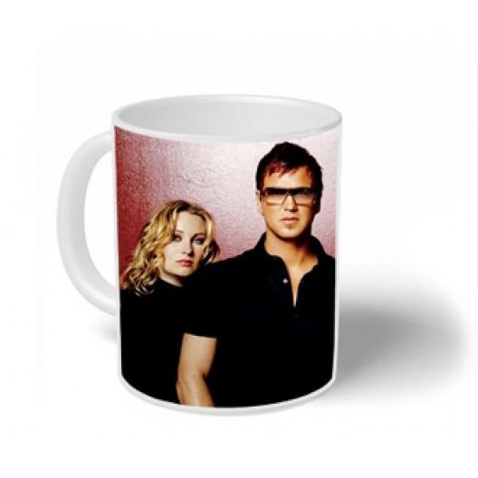 Ace of Base Mug Personalised