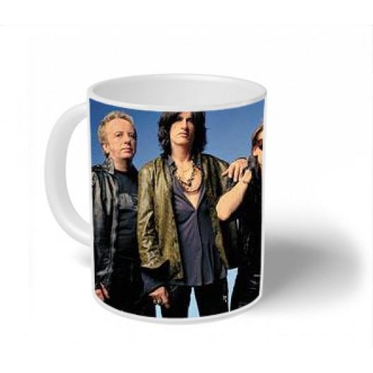 Aerosmith Mug Personalised