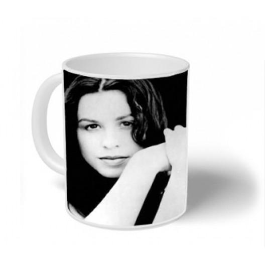 Alanis Morissette Mug Personalised