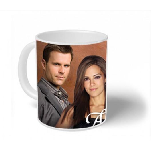 All My Children Mug Personalised