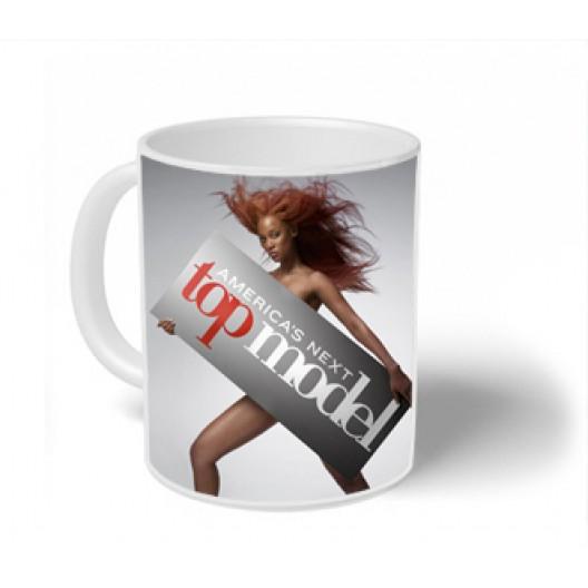 Americas NexT Top Model Mug Personalised