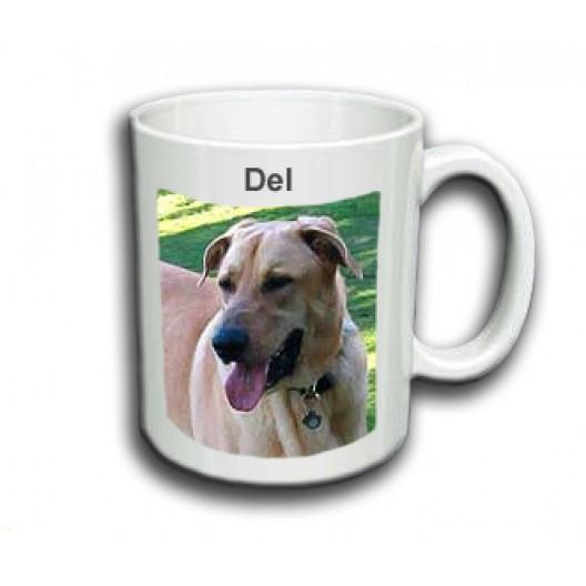 AnaTolian Shepherd Dog Mug Personalised