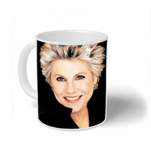 Anne Murray Mug Personalised