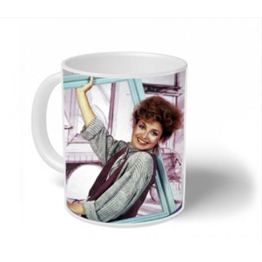 Annie Potts mug