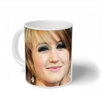 Ashley Slanina Davies mug