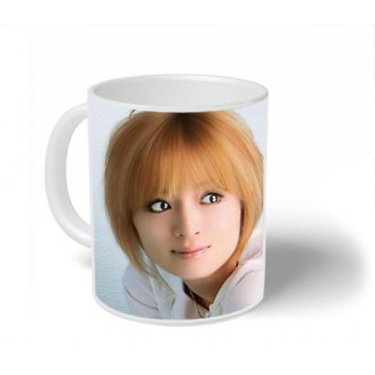 Ayumi Hamasaki Mug Personalised
