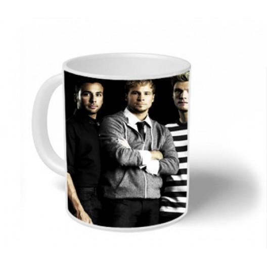 Backstreet Boys Mug Personalised