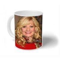 Bonnie Hunt  mug
