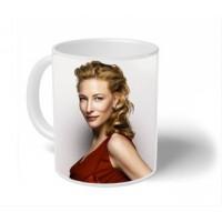 Cate Blanchett  mug