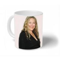 Catherine O'Hara mug