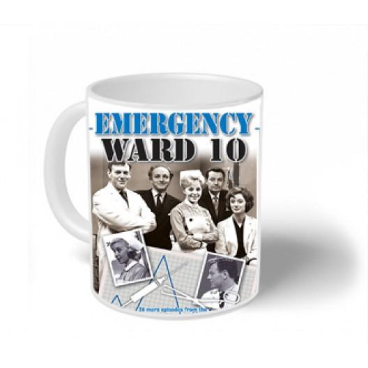 Emergency Ward 10