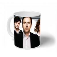 Lie To Me Mug Personalised