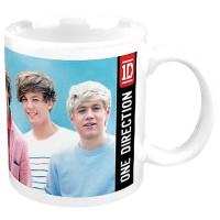 One Direction 1D  Mug