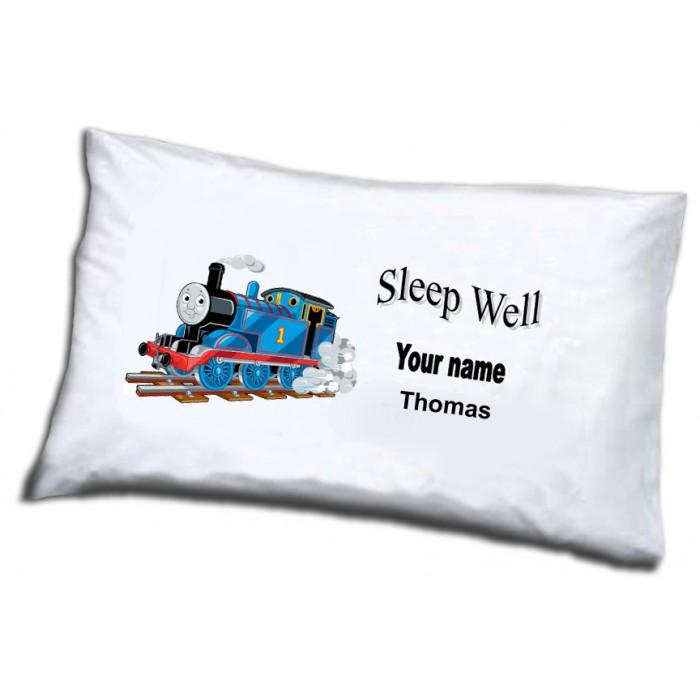 Thomas The Train Pillowcase Stunning Thomas Tank Engine Pillowcase