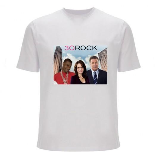 30 Rock T-Shirt