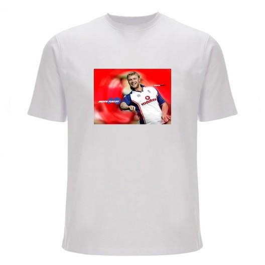 Andrew Flintoff T-Shirt