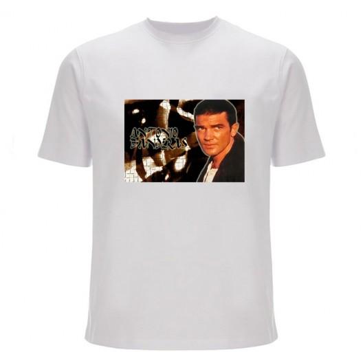 Antonio Banderas T-Shirt