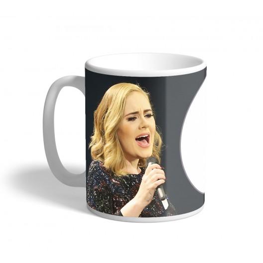 Adele Photo Mug- with you..